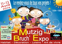 BRUCH' EXPO