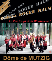 ORCHESTRE ROGER HALM