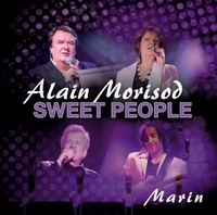 ALAIN MORISOD & SWEET PEOPLE