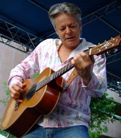 TOMMY EMMANUEL FRENCH TOUR 2011